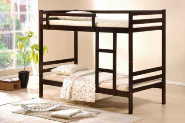 BB 4010 - Bunk Bed - Idea Style Furniture Sdn Bhd