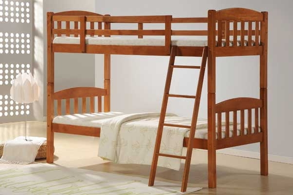 BB 4011 - Bunk Bed - Idea Style Furniture Sdn Bhd