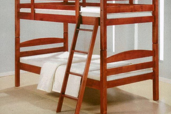 BB 4012 - Bunk Bed - Idea Style Furniture Sdn Bhd