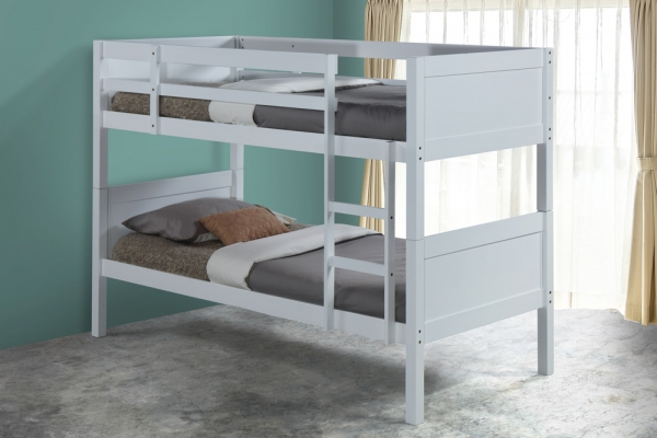 BB 4049 - Bunk Bed - Idea Style Furniture Sdn Bhd