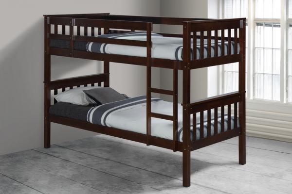 BB 4050 - Bunk Bed - Idea Style Furniture Sdn Bhd
