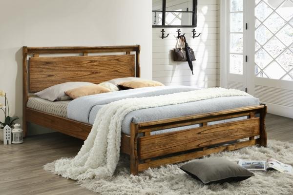 DB 4055 - Bed - Idea Style Furniture Sdn Bhd
