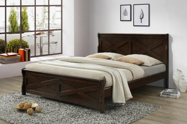DB 4059 - Bed - Idea Style Furniture Sdn Bhd