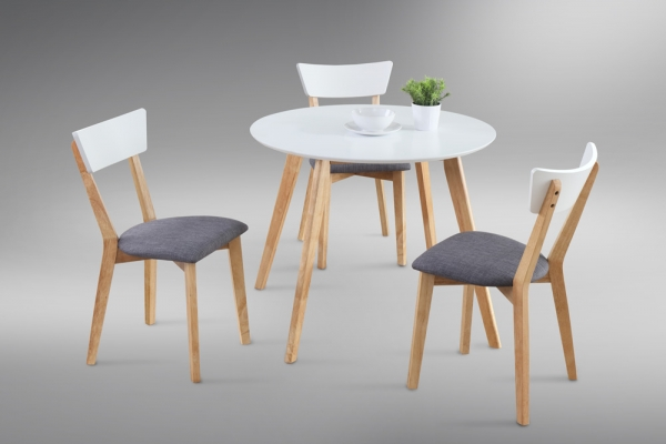 DT 835, DC 2231 - Dining Set - Idea Style Furniture Sdn Bhd