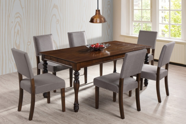 DT 837, DC 2283 - Dining Set - Idea Style Furniture Sdn Bhd
