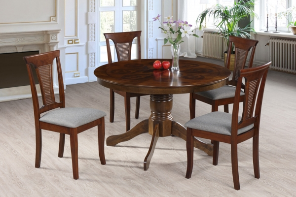 DT 838 , DC 2277 - Dining Set - Idea Style Furniture Sdn Bhd