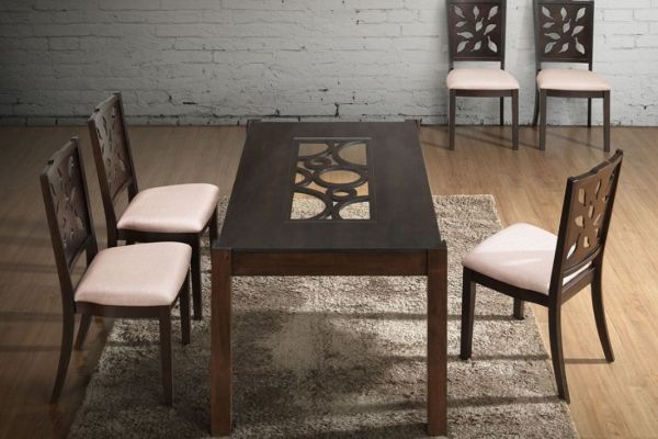 DT 845, DC 2302 - Dining Set - Idea Style Furniture Sdn Bhd