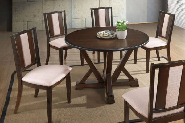 DT 848, DC 2306 - Dining Set - Idea Style Furniture Sdn Bhd