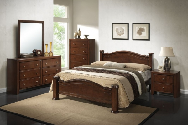 Elegence - Bedroom Set - Idea Style Furniture Sdn Bhd