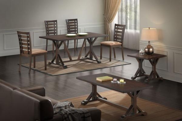 Hudson Series - Series - Idea Style Furniture Sdn Bhd