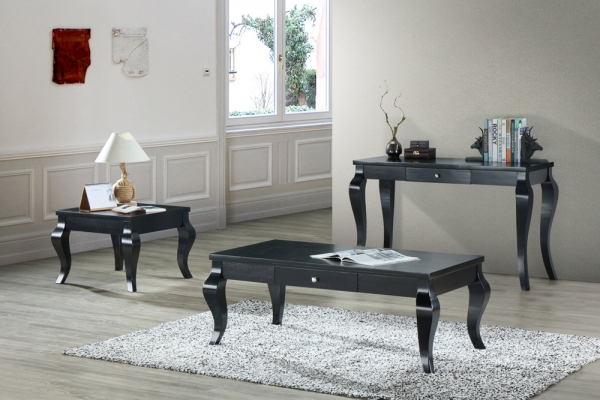 Rovigo Series - Living Hall - Idea Style Furniture Sdn Bhd
