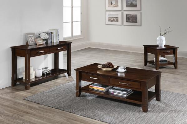 Tripoli Series - Living Hall - Idea Style Furniture Sdn Bhd