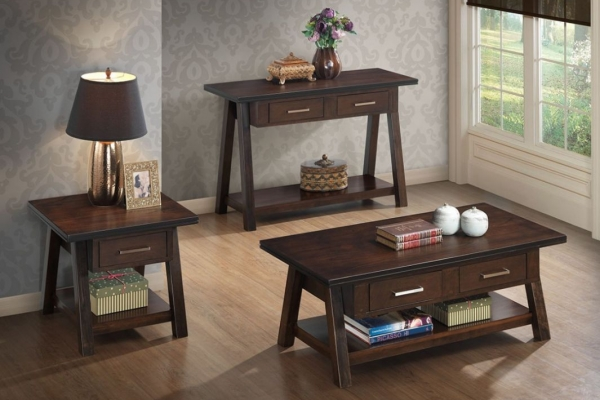 Vega Series - Living Hall - Idea Style Furniture Sdn Bhd