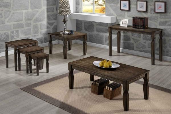 Venus Series II - Living Hall - Idea Style Furniture Sdn Bhd